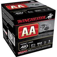Winchester AA 410 Gauge Target Loads from Blain's Farm and Fleet