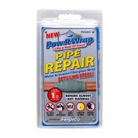 Fernco, Inc. Pow-R Wrap Pipe Repair Kit from Blain's Farm and Fleet
