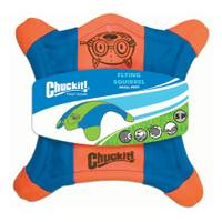 Chuckit! Flying Squirrel Dog Toy from Blain's Farm and Fleet