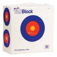 Delta McKenzie Targets Tuff Block Archery Target from Blain's Farm and Fleet