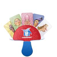 Gamewright Little Hands Card Holder Card Game from Blain's Farm and Fleet