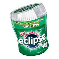Eclipse Big - E - Pak Chewing Gum from Blain's Farm and Fleet