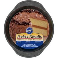 Wilton Perfect Results Round Cake Pan from Blain's Farm and Fleet