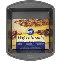 Wilton Perfect Results Square Cake Pan from Blain's Farm and Fleet