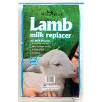 Nutra Start Lamb Non-Medicated Milk Replacer from Blain's Farm and Fleet