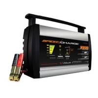 Schumacher SpeedCharge Fully Automatic Microprocessor Controlled Charger from Blain's Farm and Fleet