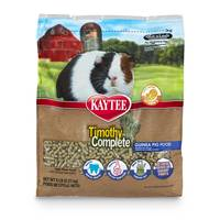 Kaytee Timothy Complete Guinea Pig Food from Blain's Farm and Fleet