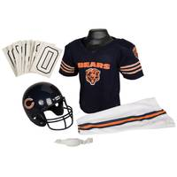 Franklin NFL Chicago Bears Helmet and Uniform Set from Blain's Farm and Fleet