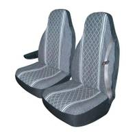 Allison Diamond Back Seat Cover for Large Bucket Seats from Blain's Farm and Fleet