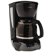 Mr. Coffee 12 Cup Programmable Coffee Maker from Blain's Farm and Fleet