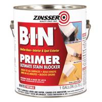 Rust-Oleum Zinsser B-I-N Shellac Based Primer Sealer from Blain's Farm and Fleet