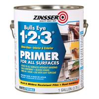 Zinsser Bulls Eye 1-2-3 Primer Sealer from Blain's Farm and Fleet