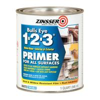 Rust-Oleum Zinsser Bulls Eye 1-2-3 Primer Sealer from Blain's Farm and Fleet