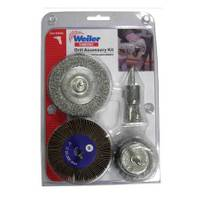 Weiler Drill Accessory Kit from Blain's Farm and Fleet