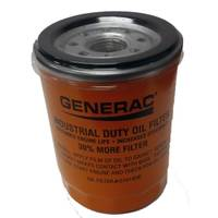 Generac Industrial Duty Oil Filter from Blain's Farm and Fleet