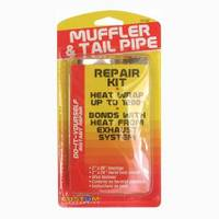 Custom Accessories Muffler and Tail Pipe Repair Kit from Blain's Farm and Fleet