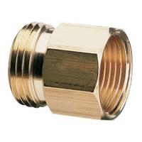 Nelson Male / Female Pipe and Hose Fitting from Blain's Farm and Fleet
