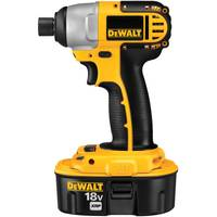 DEWALT Heavy Duty 1/4