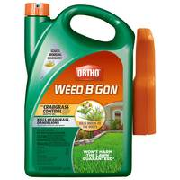 Ortho Weed-B-Gon Max Plus Crabgrass Control Ready-To-Use from Blain's Farm and Fleet