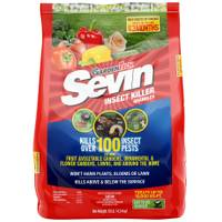 Garden Tech Sevin Lawn Insect Granules from Blain's Farm and Fleet