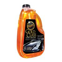 Meguiar's Gold Class Car Wash Shampoo and Conditioner from Blain's Farm and Fleet