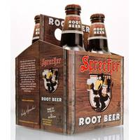 Sprecher Brewing Co. Root Beer from Blain's Farm and Fleet