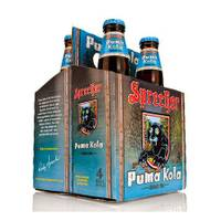 Sprecher Brewing Co. Puma Kola from Blain's Farm and Fleet