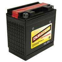 Duration 16 LBS AGM Powersport Battery from Blain's Farm and Fleet