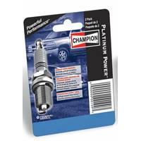 Champion Spark Plugs Platinum Power Spark Plug from Blain's Farm and Fleet