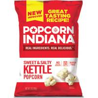 Popcorn, Indiana Original Kettlecorn from Blain's Farm and Fleet