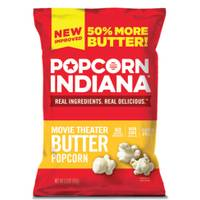 Popcorn, Indiana Movie Theater Butter Popcorn from Blain's Farm and Fleet