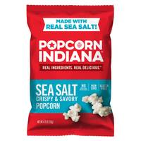 Popcorn, Indiana Sea Salt Popcorn from Blain's Farm and Fleet