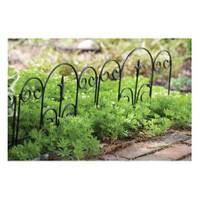 Panacea Garden Edge with Finial from Blain's Farm and Fleet