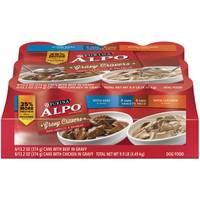 Alpo Prime Slices in Gravy Variety Pack from Blain's Farm and Fleet