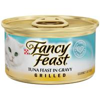 Fancy Feast Grilled Tuna Feast In Gravy from Blain's Farm and Fleet
