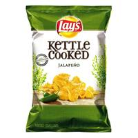 Lay's Jalapeno Kettle Cooked Chips from Blain's Farm and Fleet