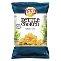 Lay's Original Kettle Cooked Chips from Blain's Farm and Fleet