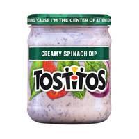 Tostitos Spinach Dip from Blain's Farm and Fleet