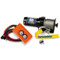 Superwinch 2,000 lb Utility Winch from Blain's Farm and Fleet