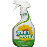 Green Works Natural All Purpose Spray from Blain's Farm and Fleet
