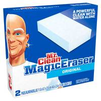 Mr. Clean Magic Eraser Original from Blain's Farm and Fleet