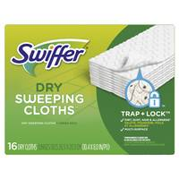 Swiffer Dry Refills from Blain's Farm and Fleet