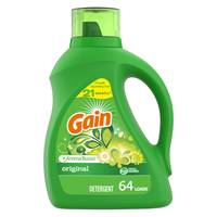 Gain Liquid Laundry Detergent from Blain's Farm and Fleet