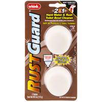Whink Rust Guard Toilet Bowl Cleaner Tablets from Blain's Farm and Fleet