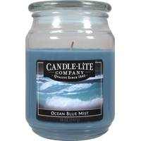 Candle-Lite Ocean Blue Mist Candle from Blain's Farm and Fleet