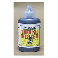 Mustad Thrushbuster Thrush Treatment from Blain's Farm and Fleet