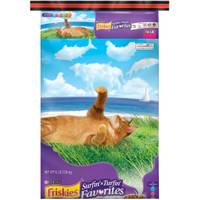 Friskies Surfin' Turfin' Favorites Cat Food from Blain's Farm and Fleet