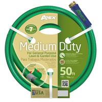 Apex Medium Duty Hose from Blain's Farm and Fleet