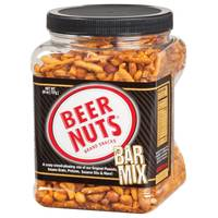 Beer Nuts Bar Mix from Blain's Farm and Fleet
