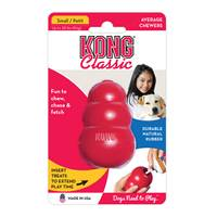 KONG Classic Chew Toy from Blain's Farm and Fleet